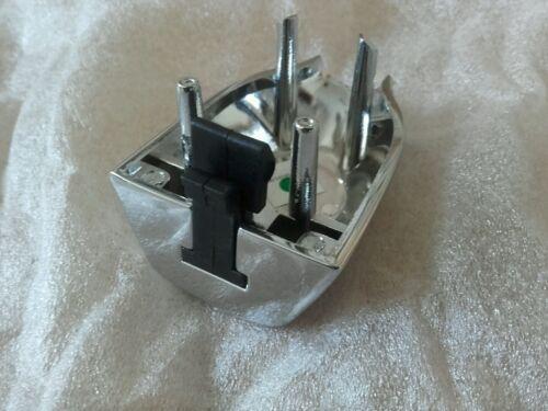 neuf origine CXN100010MMM Mgzt rover 75 chrome poignée de porte finisher enjoliveur