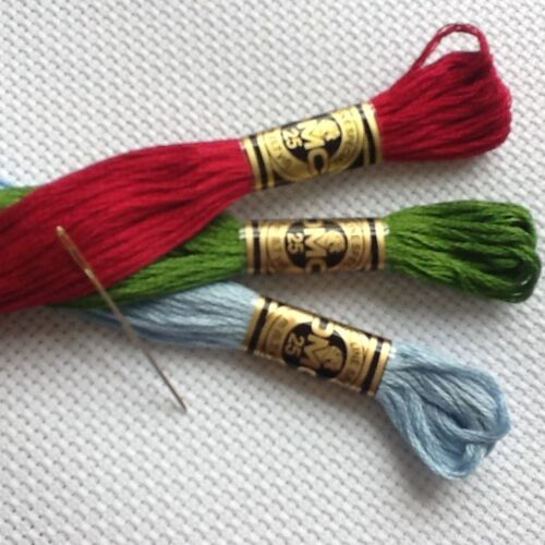 3-57 DMC CROSS STITCH THREADS//SKEINS PICK YOUR OWN COLOURS FREE PP