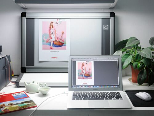 5x7Inche 127x178mm Photo Paper Inkjet Printing Paper High Glossy 7x5  Hartwii
