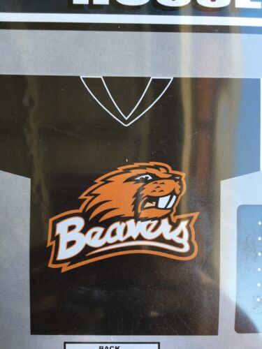 2-Sided Beavers Jersey House Flag BRAND NEW