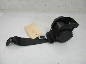 Seat Belt Right Rear Seat Ibiza IV (6L1) 1.4 Tdi 6L0857805B