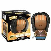 The Walking Dead Michonne Dorbz 064 Vinyl Figure New/sealed