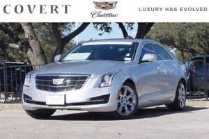 2016-Cadillac-ATS-Luxury