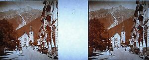 Photographie-Eglise-Saint-Michel-de-Chamonix-Mont-Blanc-vers-1920-Saint-Bernard