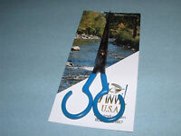 Anvil Usa 55-cac2 Heavy 5 Curved Scissors 2 Blade Serration Fly Tying Ultimate
