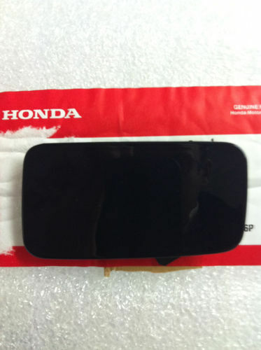 GENUINE HONDA CIVIC N//S FRONT BUMPER TOW EYE COVER 2006-2011 *ALL COLOURS*
