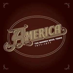 America-The-Warner-bros-Years-1971-19-NUEVO-CD
