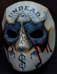 Un-Dead Masks