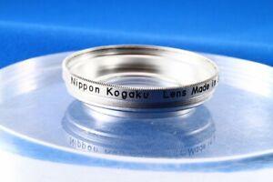 Nippon-kogaku-Close-up-Lens-For-Nikkor-50mm-F2-5-Nikorex-lens-From-JP