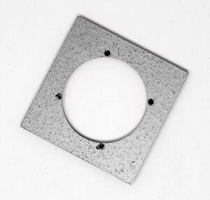 Kodak-Calumet-4x4-Inch-Lens-Board-69mm-Opening
