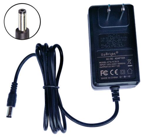 AC//DC Adapter For Electrolux ErgoRapido Ergo Rapido Brushroll Clean Ion Vacuum