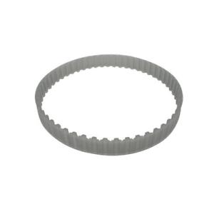 PU Timing Belt, T2.5 Pitch, 64 Teeth, 160mm Length X 10mm Width, T2.5-160-10