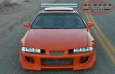 92-96 Honda Prelude Blits KBD Poly Urethane Front Body Kit Bumper!!! 37-2024