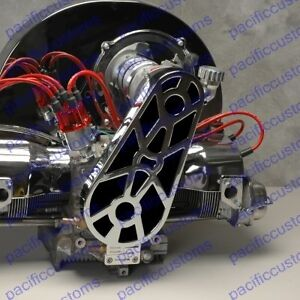 S L on Dune Buggy Engine Guard