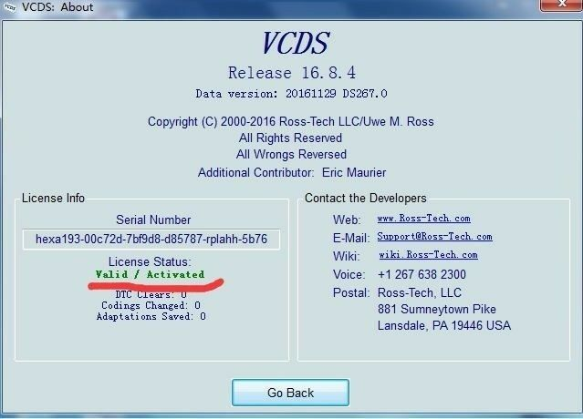 VAG VCDS LATEST VERSIONS | Rondebosch | Gumtree Classifieds