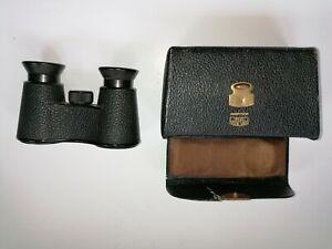 Vintage-1925-Carl-Zeiss-Jena-Galan-Binoculars-2-5-x-Opera-Glasses-Original-Case