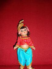 """Vintage MADAME ALEXANDER Tailandia muñeca de la década de 1980 7.5"""""""