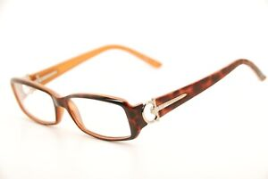 05f702e8f253 New Authentic Gucci GG 3095 I2X Tortoise Orange 54mm Italy Frames ...
