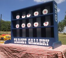 Tabletop Shooting Gallery Carnival Game for VBS or School Party