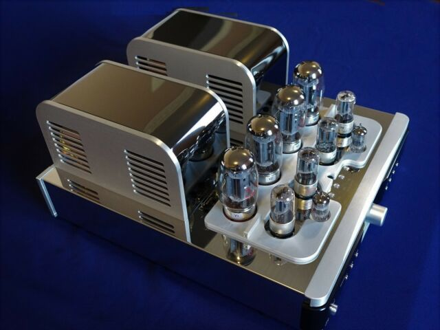 YAQIN MC-100C KT88 Push-Pull Integrated Stereo Tube Amplifier