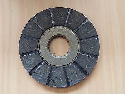 Bremsscheibe 165mm 22Z Fendt Favorit 509C 510C 511C 512C 514C 515C F514100150010