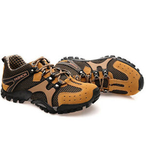 Mesh 5 Athletic Climbing Sports Men's 6 11 Running Size Shoes Us Hiking 2eH9WIEYDb