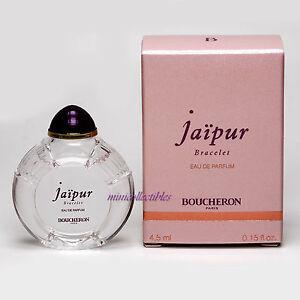Image Is Loading Boucheron Jaipur Bracelet Edp 4 5 Ml Miniature