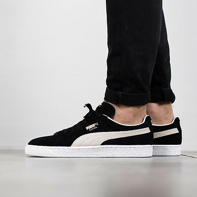 chaussure puma suede homme