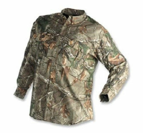 BROWNING REALTREE XTRA HUNT Camo LONG SLEEVE BUTTON DOWN Size S-3XL SPORT SHIRT
