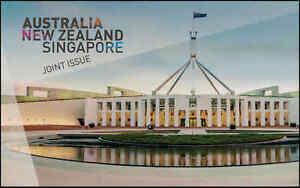 2015-AUSTRALIA-Australia-New-Zealand-amp-Singapore-Joint-Issue-PRESENTATION-PACK