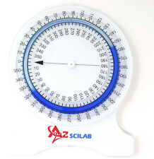 Range Of Motion Inclinometer Physiotherapy Physical Therapy Rehab