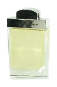 Salvatore-Ferragamo-3-4-OZ-100ml-Eau-de-Toilette-Spray-for-Men-No-Box