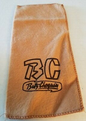 BUTZ CHOQUIN PIPE SLEEVES L4