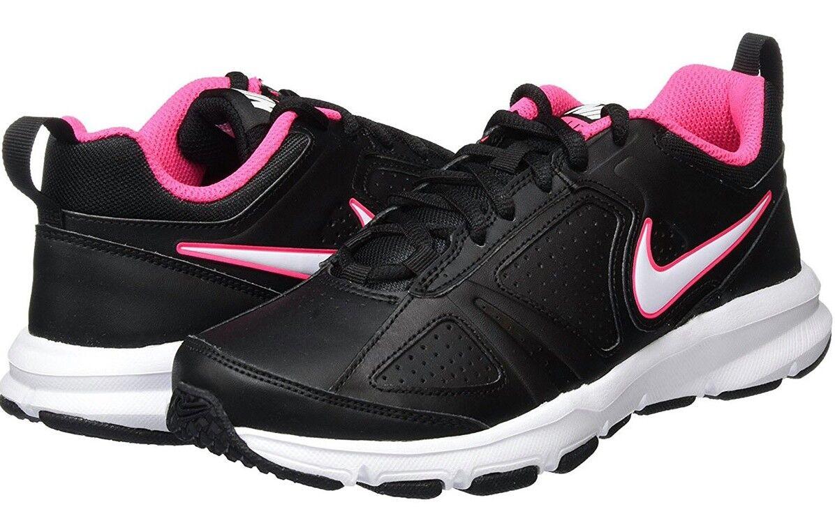 Nike Wmns T-Lite Xi Black Fucsia Sneakers