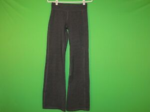Athleta Womens Size XS Extra Small Gray Athletic Stretch Pants