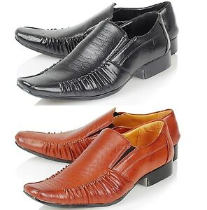 MENS-SMART-WEDDING-SHOES-ITALIAN-FORMAL-OFFICE-CASUAL-PARTY-DRESS-SHOES-SIZE