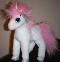 Ty Beanie Baby Mystic The Unicorn (big Eyes Version) Mint With Mint Tags