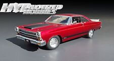 GMP 1:18 1620 KINGS 1967 DRAG FAIRLANE DIE-CAST RED Limited Edition 18813