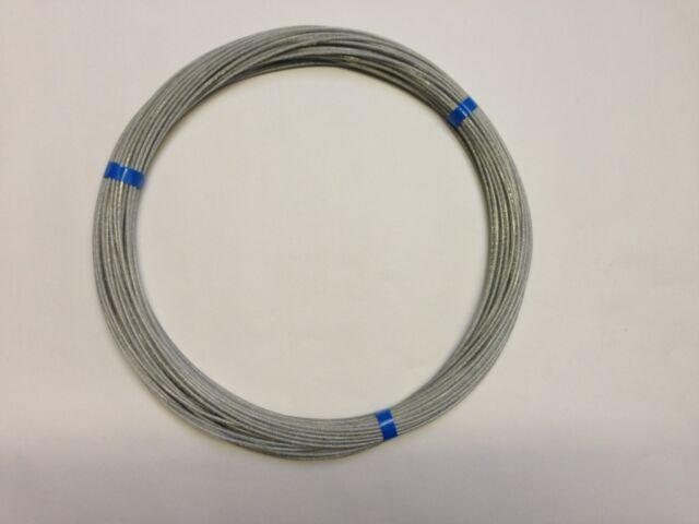 Real amateur wire bondege