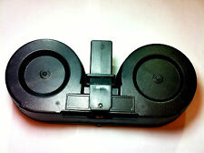 BATTLEAXE G36 G36C Sound Control Electric C-Mag Magazine for Marui Airsoft AEG