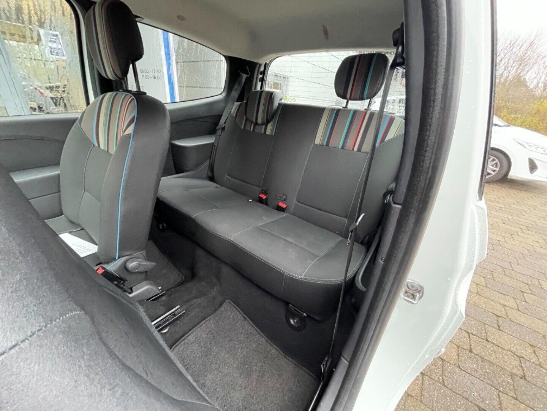 Renault Twingo 1,2 16V Authentique ECO2 - billede 8