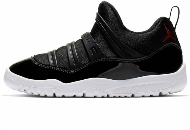 Kids Size 3 Air Jordan 11 Retro Little