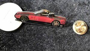Mercedes-Benz-MB-Pin-Badge-SLK-Cabriolet-rot
