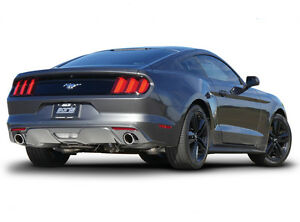 Image Is Loading Borla 2017 2018 Ford Mustang 2 3l Turbo