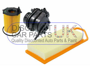 Car Engine Oil Filter Citroen Xsara Picasso 1.6 HDi 110 16v 1560 Diesel 3//04-5//