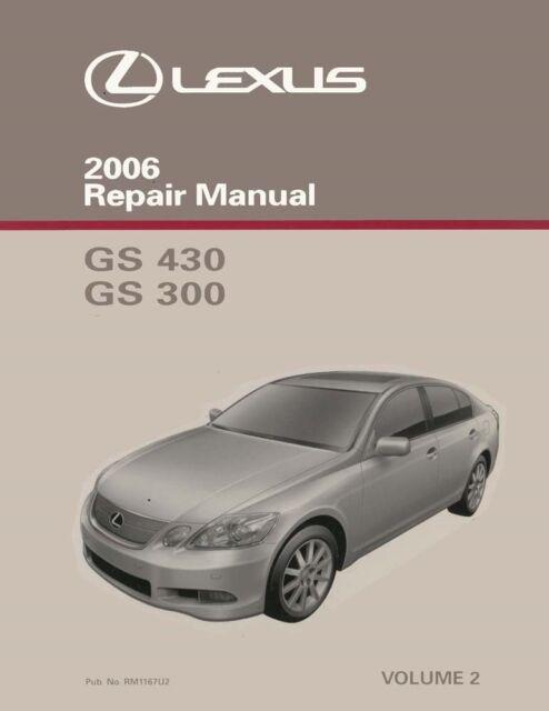 2006 lexus gs 300 manual best setting instruction guide u2022 rh ourk9 co lexus gs300 repair manual lexus gs300 owners manual pdf