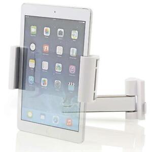 Tablet / iPad Wandhalterung voll beweglich Ständer Halterung ...
