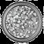 6mm-Rhinestone-Gem-20-Colors-Flatback-Nail-Art-Crystal-Resin-Bead thumbnail 22