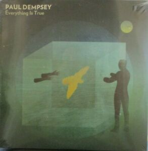 PAUL DEMPSEY ~ Everything Is True ~ 2 x VINYL LP AUSTRALIAN PRESS - SEALED