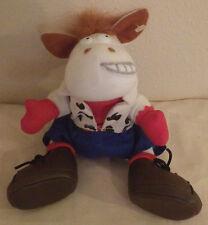 """Sargento Cow Farm Animal 6"""" Tall Plush Stuffed Animal Toy"""